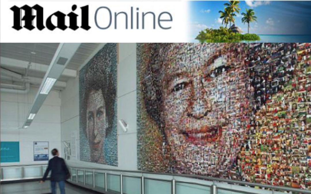 A Royal Welcome | Mail Online | 2013