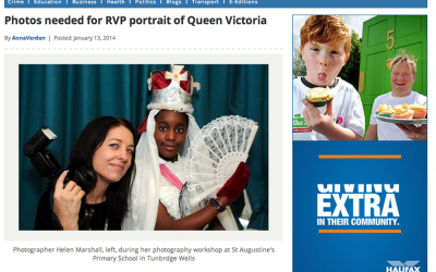 21st Birthday of Royal Victoria Place Shopping Centre | Courier | 2014