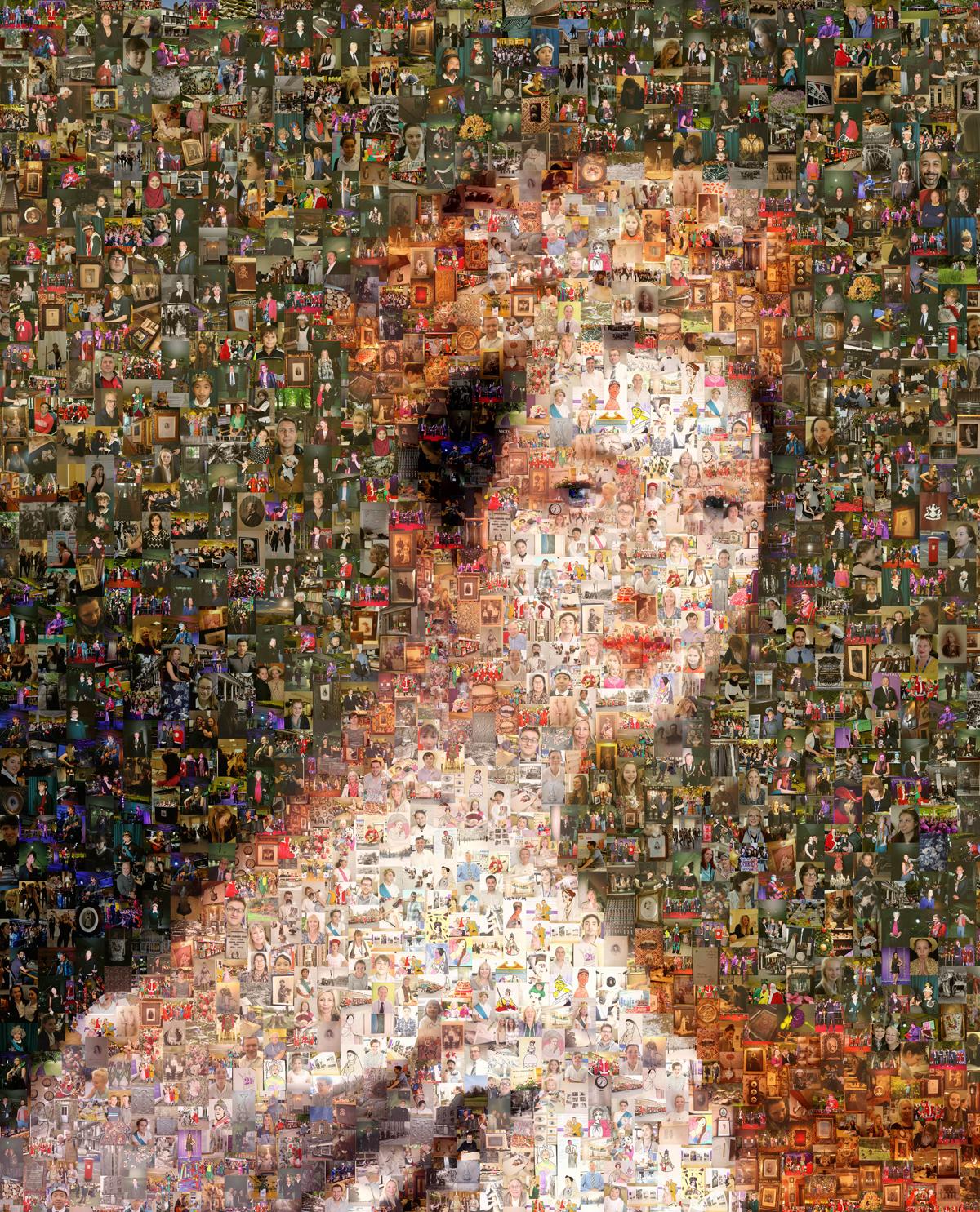 victoria at 21 helen marshall mosaic