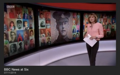 BBC News at Six | 2014