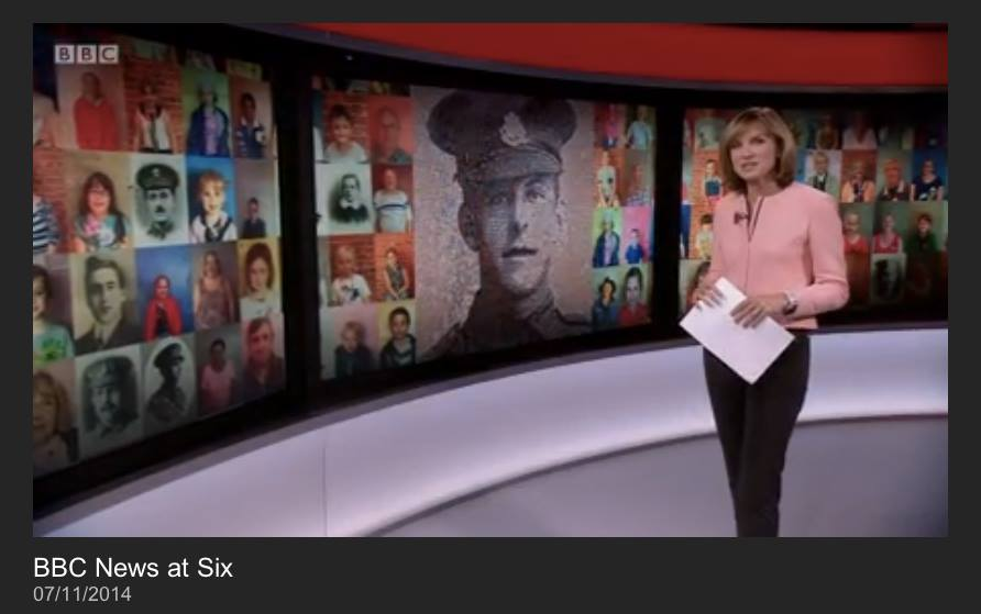 BBC News at Six | 2014