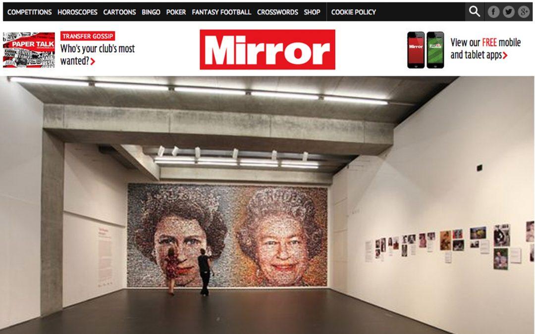 The People's Queen | Mirror Online |