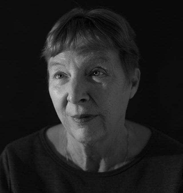 Mary Cobb