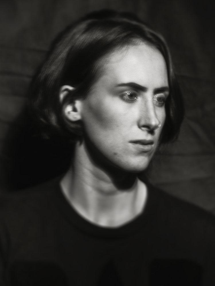 Luca C Bailey