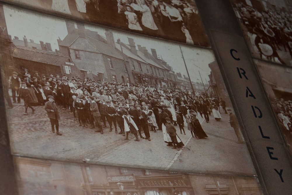 Image Credit: Black Country Living Museum