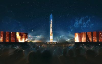 Space.com | Apollo 50th Celebrations to Span 50 States | 2019