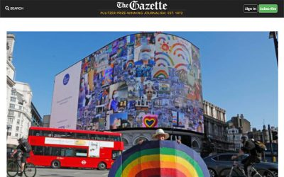 The Gazette | The Latest | 2020